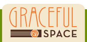 your graceful space